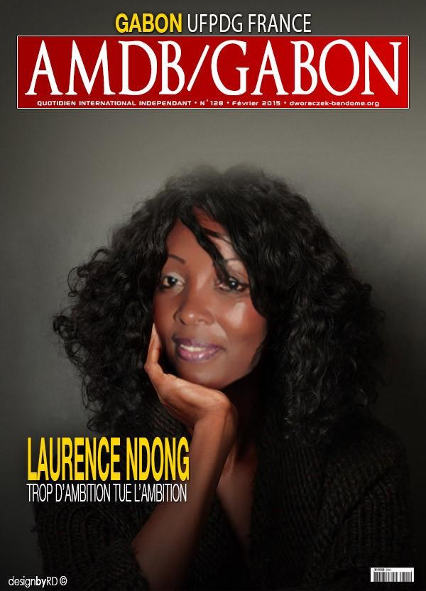 Gabon : UFPDG France