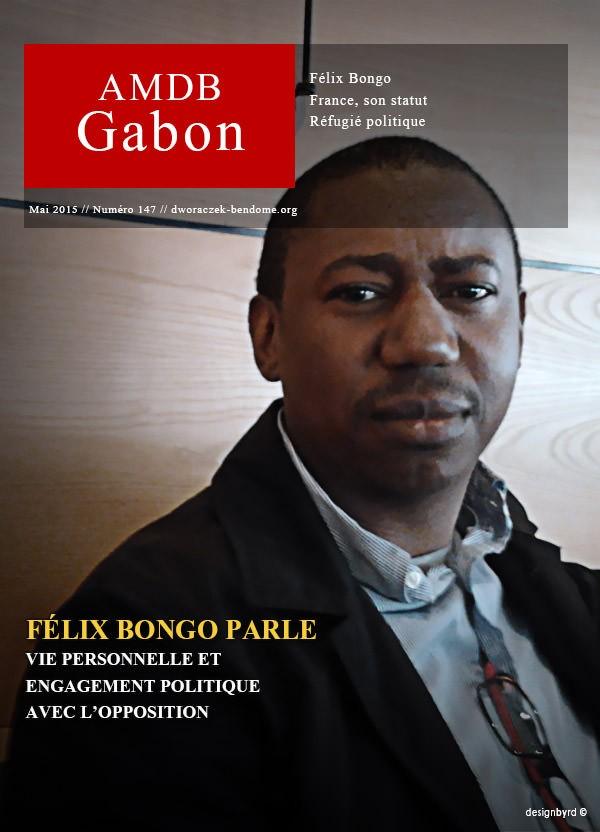 FELIX BONGO PARLE : VIE PERSONNELLE ET ENGAGEMENT POLITIQUE AVEC L'OPPOSITION