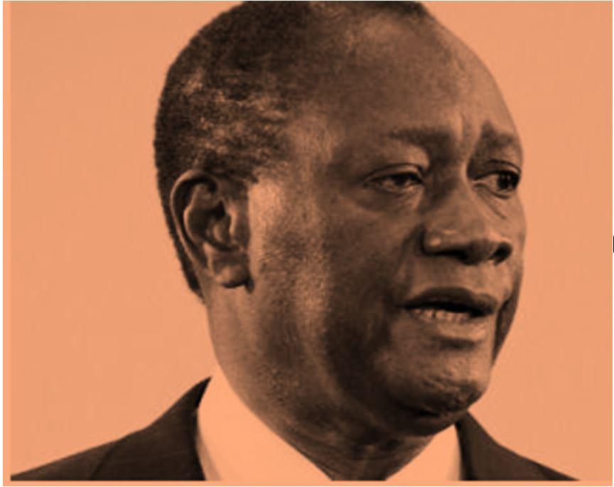 INVESTISSEMENT/La Côte d'Ivoire sollicitera 7 milliards $ des investisseurs, lors d'une rencontre prévue le mois prochain à Paris