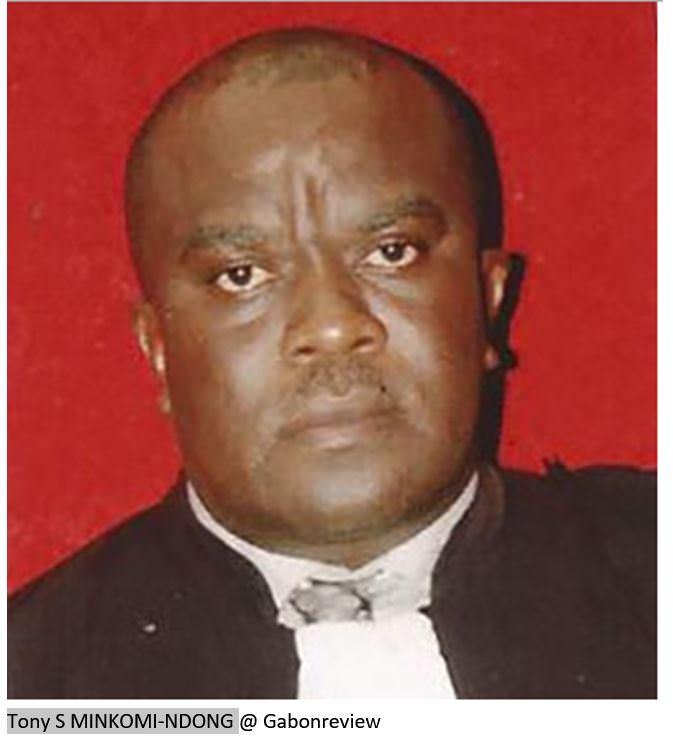 """Tribune libre : """"L'imposture du débat sur l'éligibilité d'Ali Bongo Ondimba à l'élection présidentielle de 2016"""""""