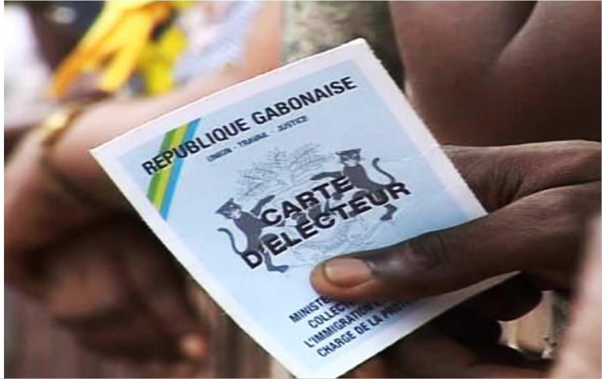 """""""J-3"""" avant Présidentielle au Gabon : diaspora gabonaise de France, la date limite de retrait des cartes est fixée au 25 août"""