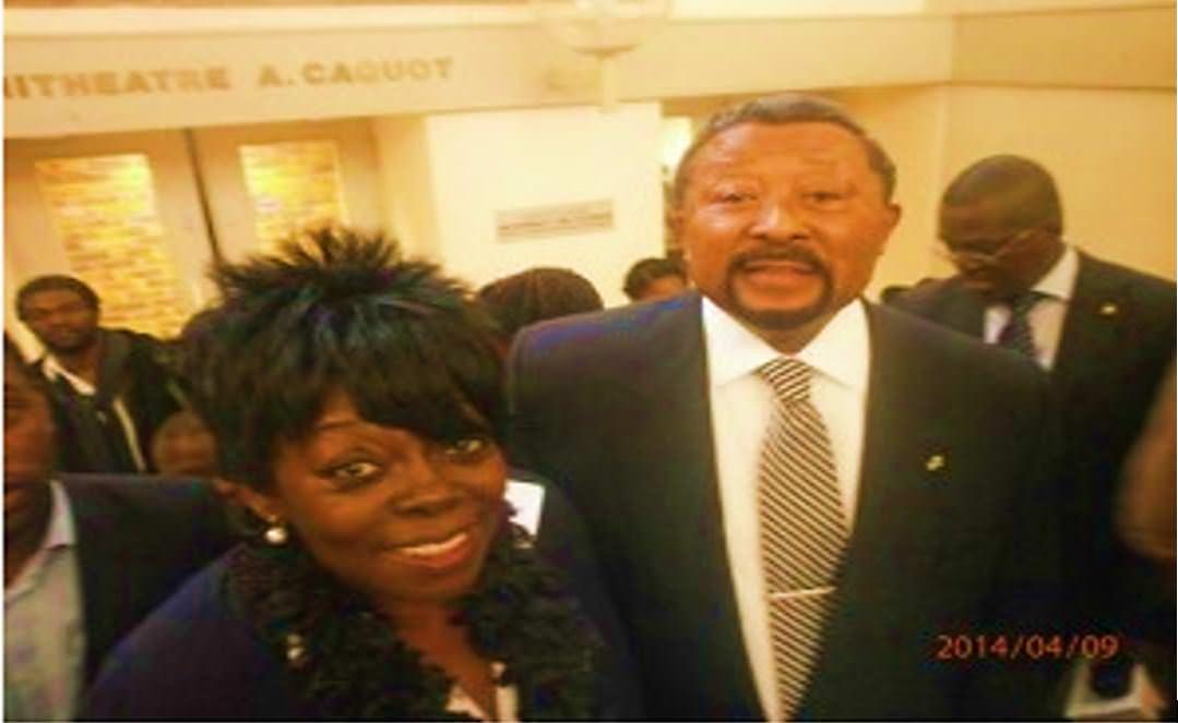 Gabon : ON SE MOQUE DE QUI JEAN PING ?