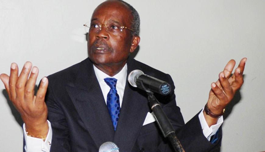 Casimir Oyé Mba répond favorablement à l'appel d'Ali Bongo Ondimba