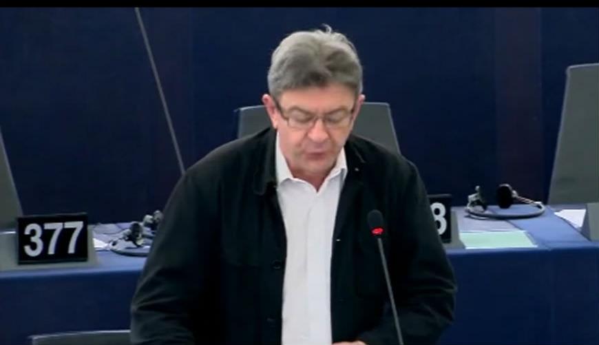 Parlement européen: Jean-Luc Mélenchon exhibe sa méconnaissance sur le Gabon!