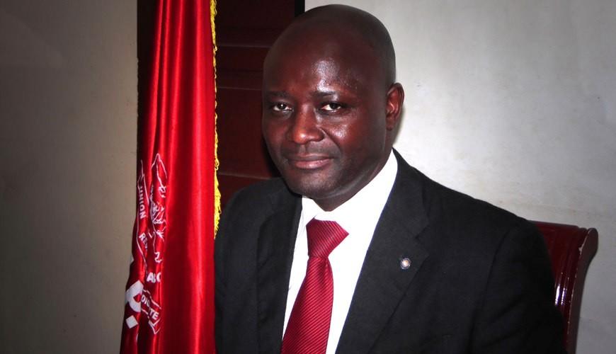 Bruno Ben Moubamba devient le numéro 2 du gouvernement d'Issozé Ngondet