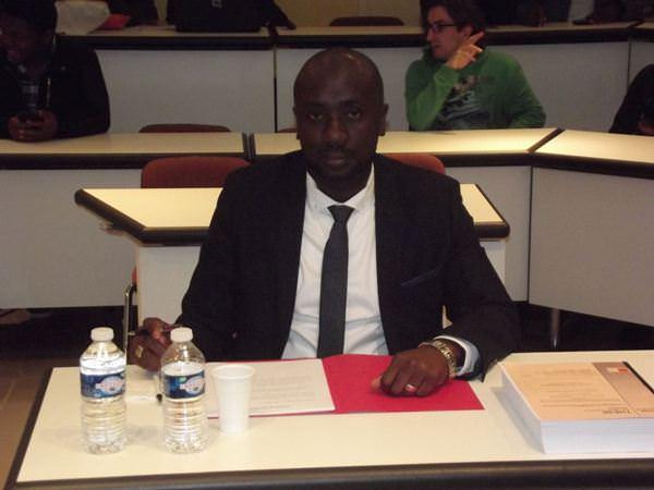 France : un gabonais publie un livre sur les difficiles relations entre la CPI et les africains