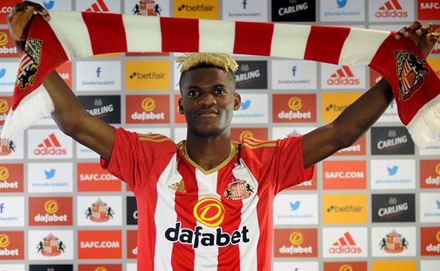 Football : Didier Ibrahim Ndong renvoyé de la sélection