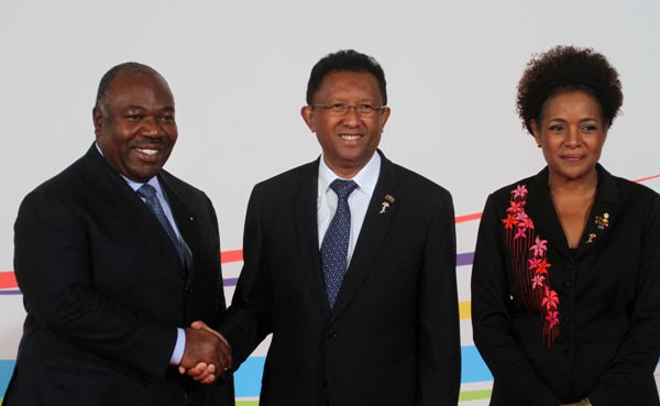 Le Gabon et l'OIF signent à Antananarivo un nouveau partenariat pour l'emploi des femmes et des jeunes