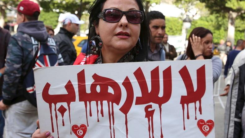 La Tunisie face au fléau djihadiste