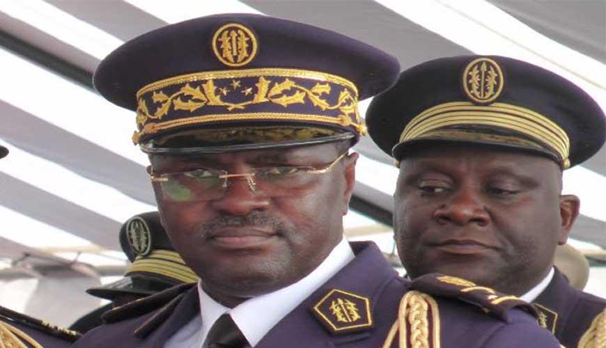 DGDI: Le Général Célestin Embinga était quelqu'un de bien !