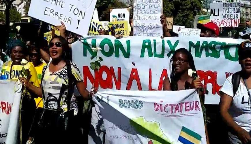 Paris: La marche du Trocadéro s'essouffle !