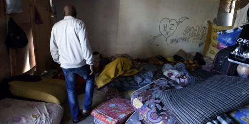 Algérie: «La chasse à l'homme noir» se poursuit dans les quartiers d'Alger