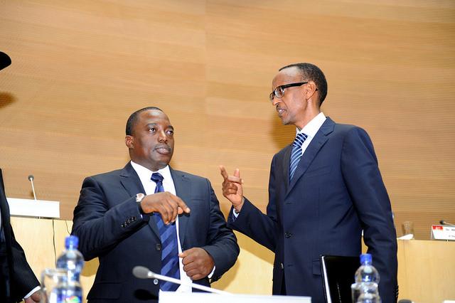 Révélation troublante de l'ONU: Kagame voulait créer un nouvel Etat dans l'Est de la RDC