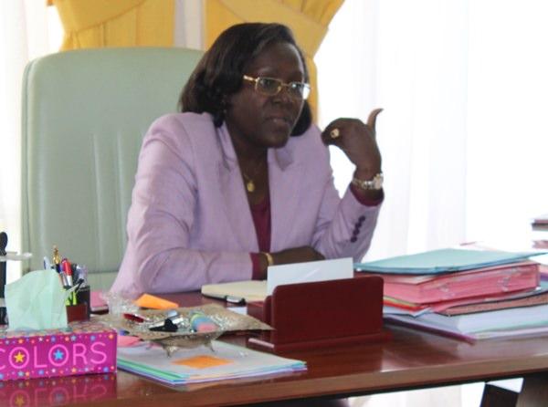 Le gouvernement menace les éventuels saboteurs de la CAN Total, Gabon 2017