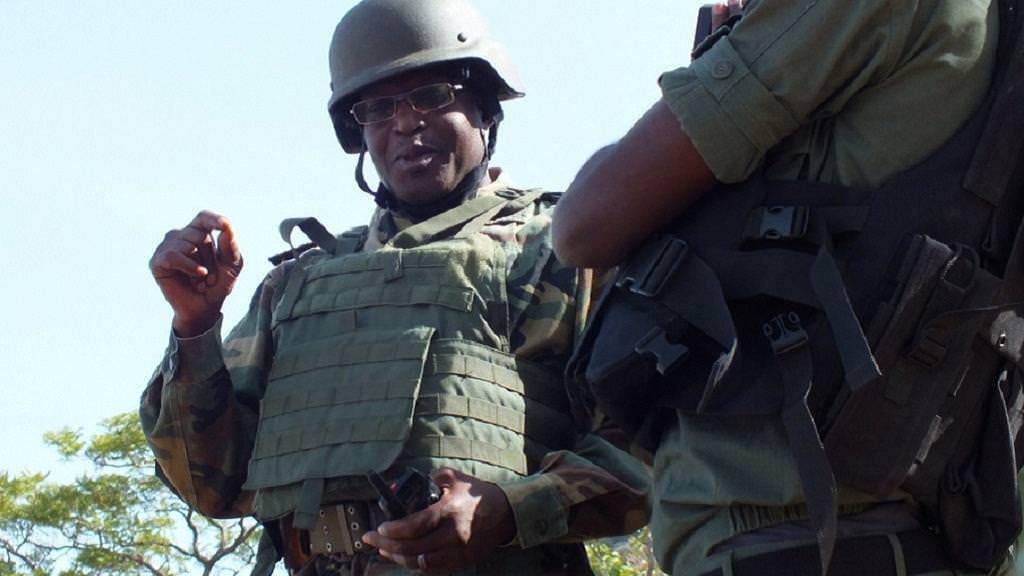 Quatre soldats anti-Boko Haram tués dans un crash d'hélicoptère au Cameroun