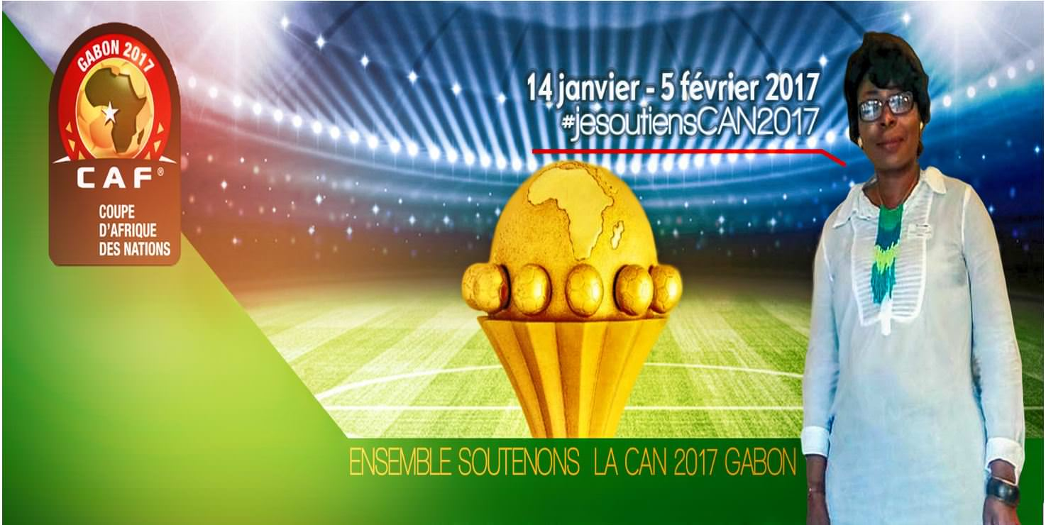 CAN 2017 : Le Gabon prêt pour la séduction