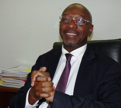 Urgent : Alain Bâ Oumar élu président de la CPG