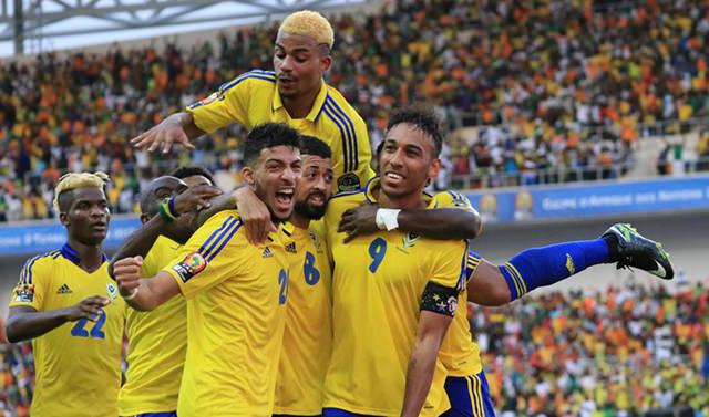 Classement Fifa de février: Le Gabon gagne 21 points