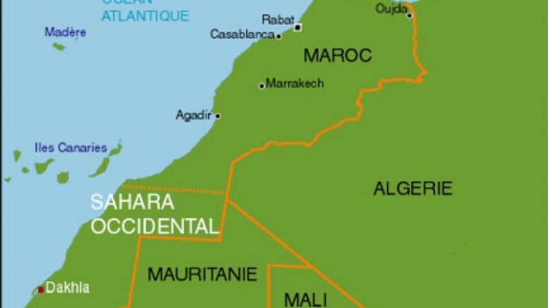 Le Maroc se retire d'une zone tampon au Sahara occidental