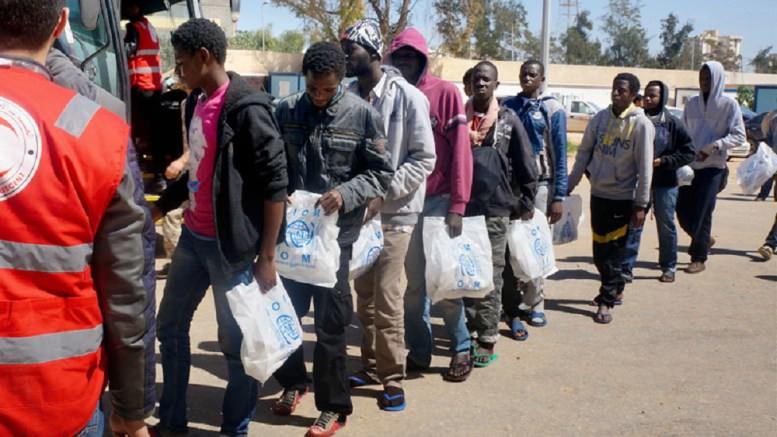 Libye : Le calvaire des autres Africains
