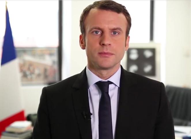 L'impeccable leçon de Macron sur la colonisation
