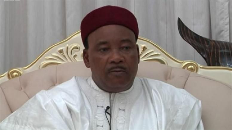 Niger : Le Procureur de la République parle