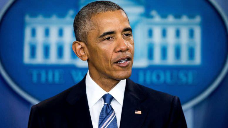 Edition : Un contrat juteux pour le couple Obama