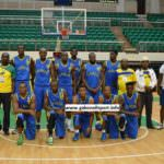 Basketball/Zone 4 : Le Gabon rate sa première sortie