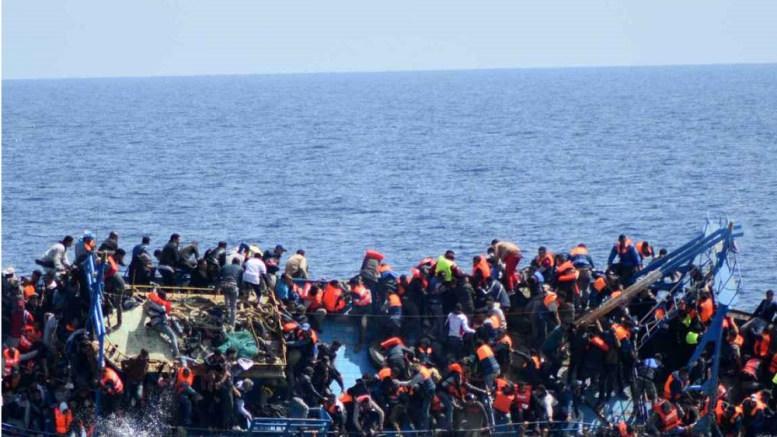 L'OIM lance une campagne au profit des migrants africains