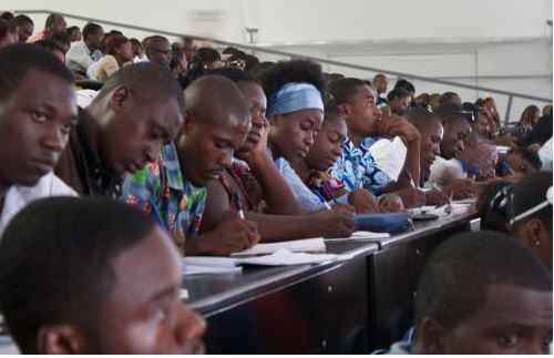 Université Omar Bongo : des soins médicaux gratuits pour les étudiants
