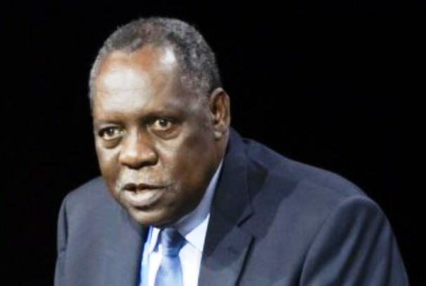 CAF : Issa Hayatou out !