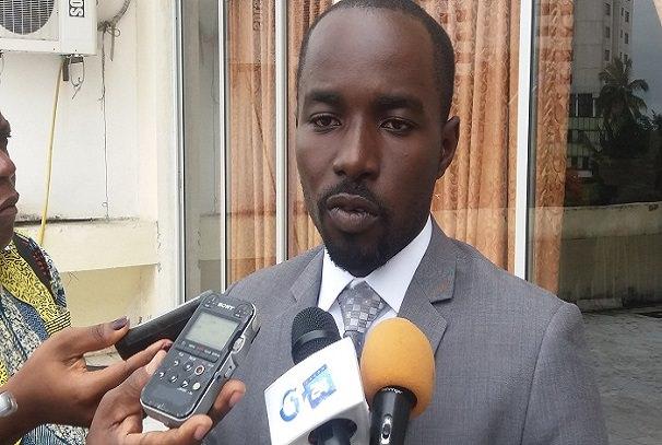 Conseil national de la jeunesse du Gabon: Stephen Ondias aux commandes