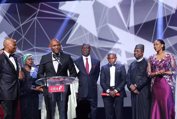 Les CEO AWARS du groupe UBA ont récompensé l'intégrité