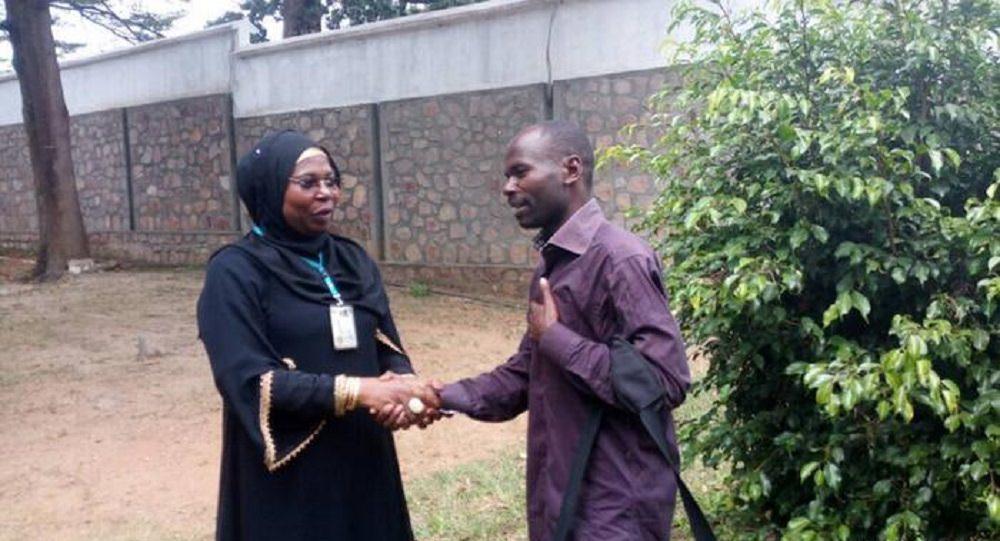 Burundi : Le correspondant de la Deutsche Welle libéré