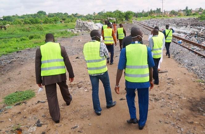 Gabon: un expert en étude d'impact environnemental et social recherché