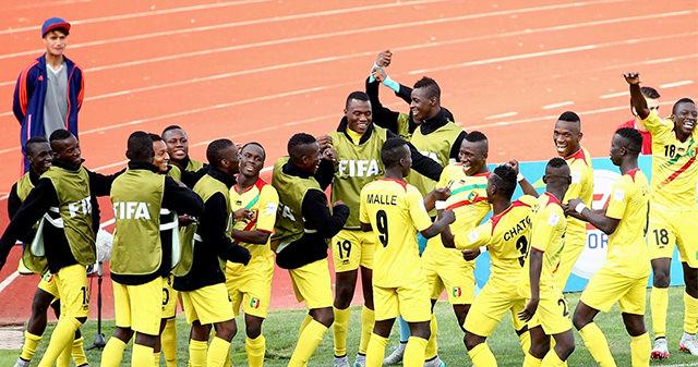 CAN U-17 : Le Mali sauvé in extremis