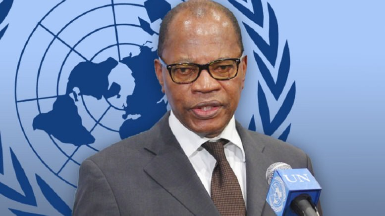 Visite du représentant de l'ONU au Niger et au Tchad