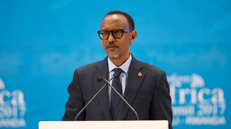 Paul Kagame : « Je ne suis pas du genre à bercer les Rwandais avec de fausses promesses »