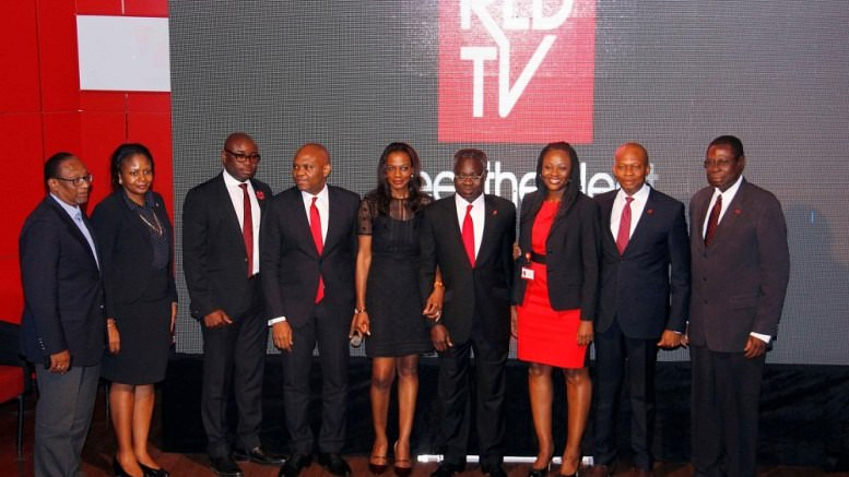 Partenariat entre NollywoodWeek et la web TV du groupe United Bank of Africa (UBA)