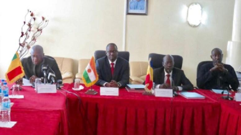 La coopération judiciaire renforcée pour trois pays d'Afrique