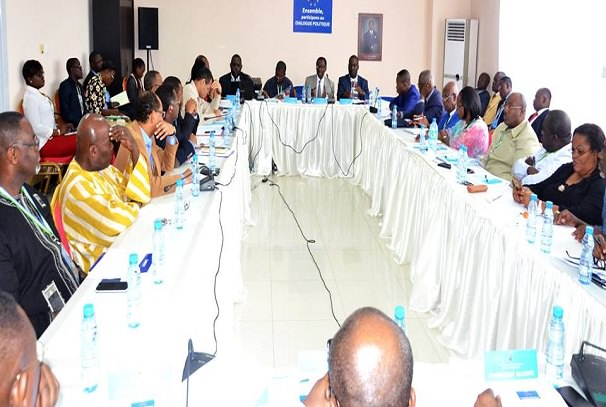 Dialogue politique au Gabon : La durée du mandat présidentiel divise