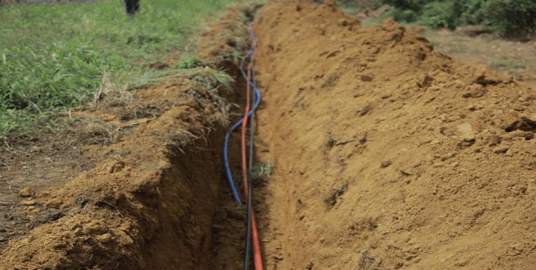 Le Nord du Gabon bientôt connecté en fibre optique