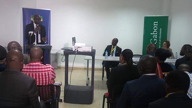 L'entrepreneuriat en Afrique en réflexion à Libreville