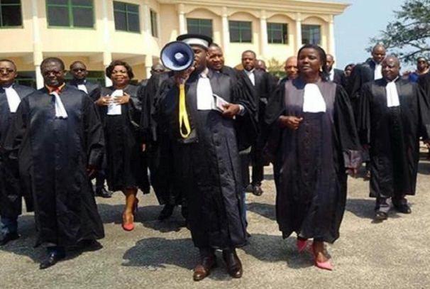 Gabon : Les magistrats en grève attendent les discussions avec la tutelle