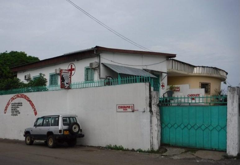 Gabon : Une trentaine de cliniques illégales fermées