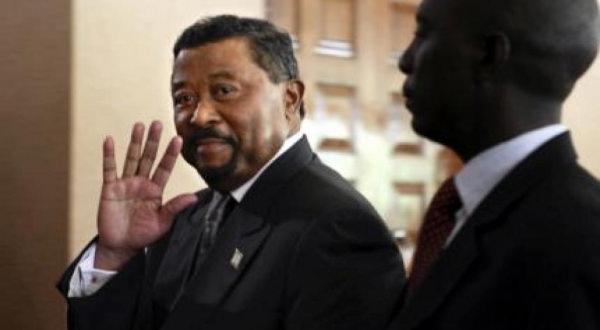 """Jean Ping, """"Président élu du Gabon"""", invité à l'investiture d'Emmanuel Macron"""
