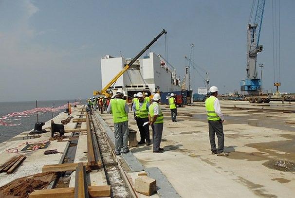 Navigation portuaire au Gabon : GSEZ entre en service