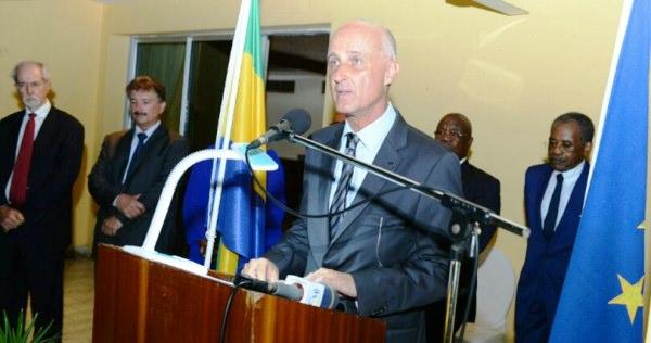 Relations UE/Gabon : les négociations se poursuivent (Représentant)