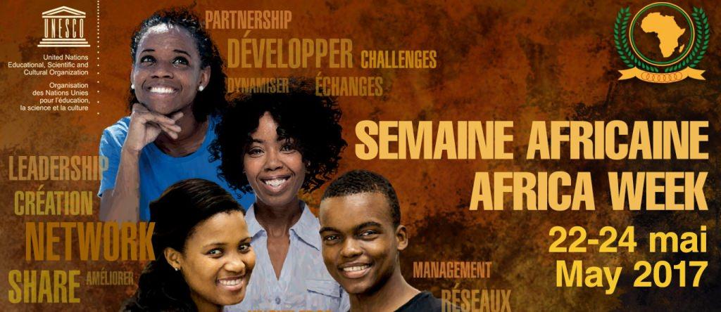 UNESCO – Gabon : La semaine africaine à Paris consacrée à la jeunesse