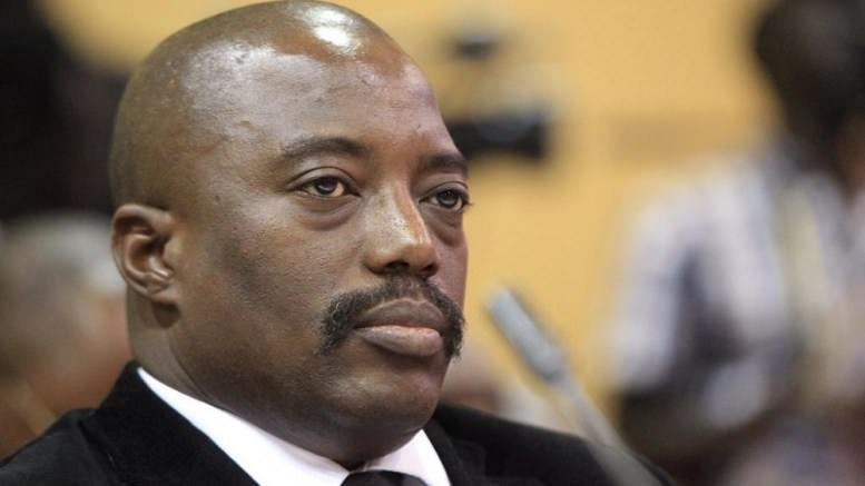Présidentielle en RDC : Kabila entretient le flou